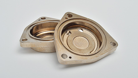 Electroless Nickel Plating - Heat Treated For Hardness